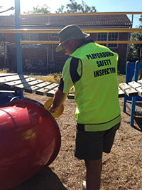 Commercial Playground Inspections